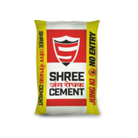 Shree Cement PPC