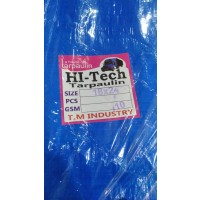 Hitech Tarpaulin 18Ft x 24Ft - 110 GSM