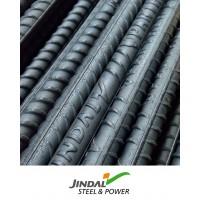 Fe-500 Grade Jindal TMT Bar - 20mm