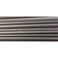 Fe-500 Grade Jairaj Ispat TMT Bar - 12mm