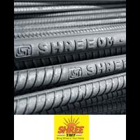 Shree-TMT Fe-500 Grade-20mm