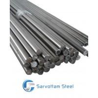 Sarvottam TMT Bar Fe-500 Grade - 25mm
