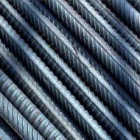 Sujana TMT Fe-550 Grade - 10mm