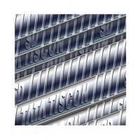 Tata Tiscon TMT Bar Fe-500 Grade - 8mm