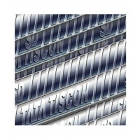 Tata Tiscon TMT Bar Fe-500 Grade - 20mm
