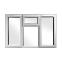 2T-2P SLIDING WINDOW - 1220 x 1220