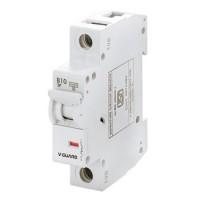 Single Pole (SP) - MCB 10A SP C