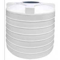 Roto Moulded Tank - 3000 Ltrs (4 Layer White Foam)