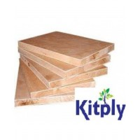 KitBoard Gold - Full Pine with Triple Core - 25 mm