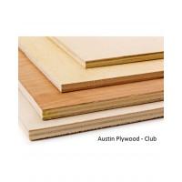 Austin Plywood - Club(Thickness - 4mm)