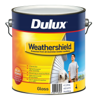 Dulux Yellow Base - Exteriors - 900ml