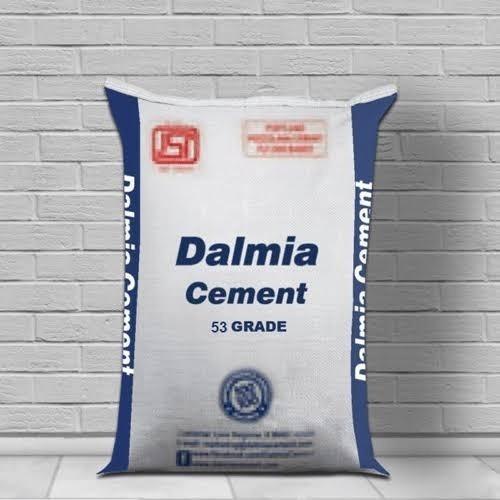 Shop Dalmia OPC cement at wholesale rate in online -BuildersMART
