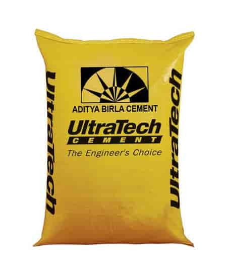 Ultratech Cement Pricd Catalogue : Ultra tech cement price today in hyderabad buildersmart