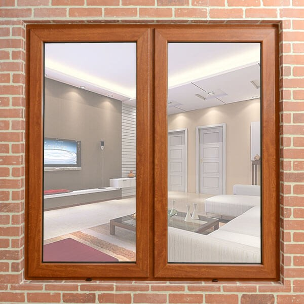 best service 64c94 45793 Shop Fenesta UPVC Casement Window at Best Price -BuildersMART