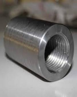 Rebar Coupler + Rod Threading - 32mm
