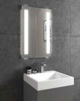 Saint-Gobain's Aspira LED Mirror  - Classic (900mm x 600mm (width x height))