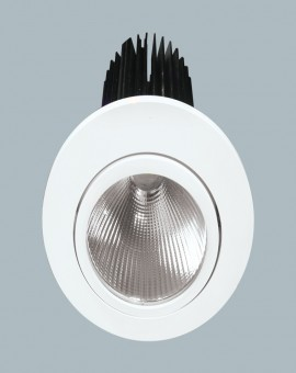 Recessed LED Spot Light - RL103 - 3W