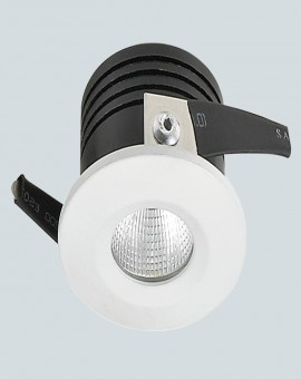 Recessed LED Spot Light - RL8810R - 3W