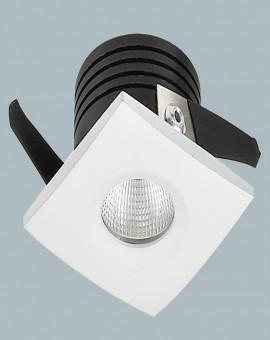 Recessed LED Spot Light - RL8810S - 3W