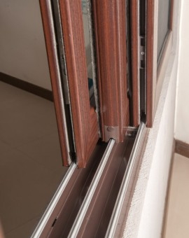Fenesta Sliding Window