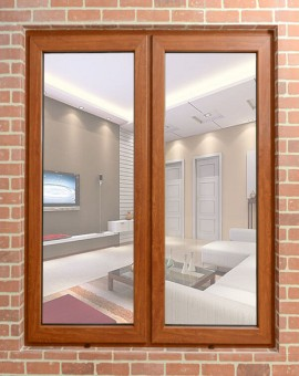 Fenesta Casement Window