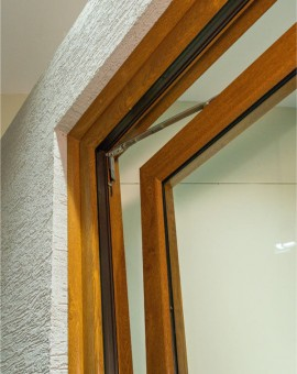 Fenesta Tilt Turn Window