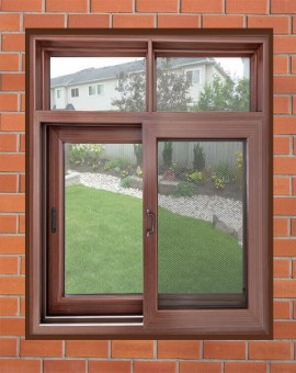 Fenesta Combination Window