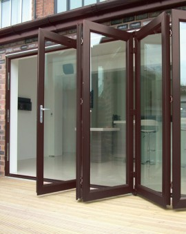 Fenesta Slide & Fold Door