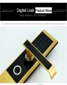 Digital Smart Door Lock