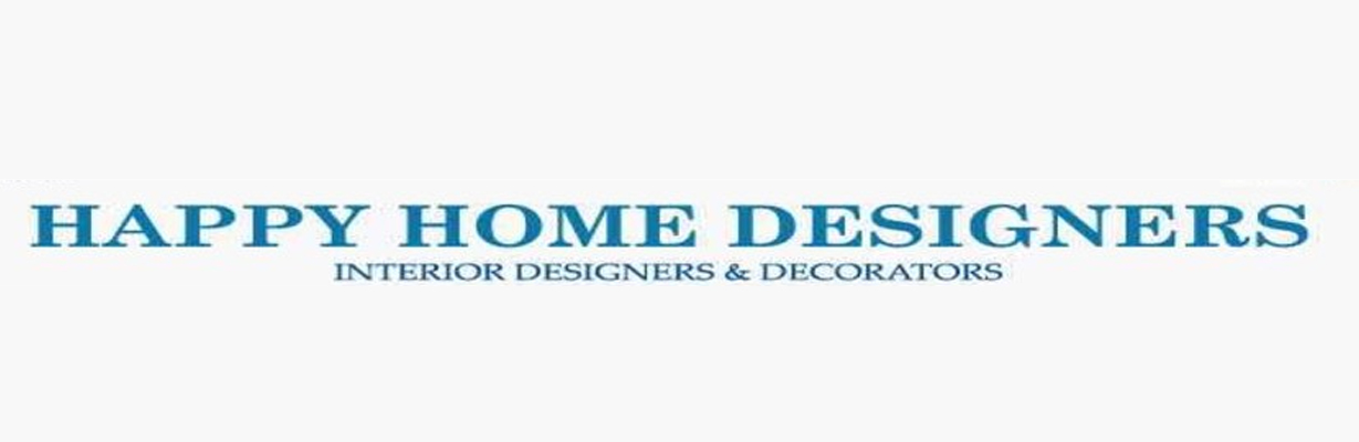 Happy Homes Designers