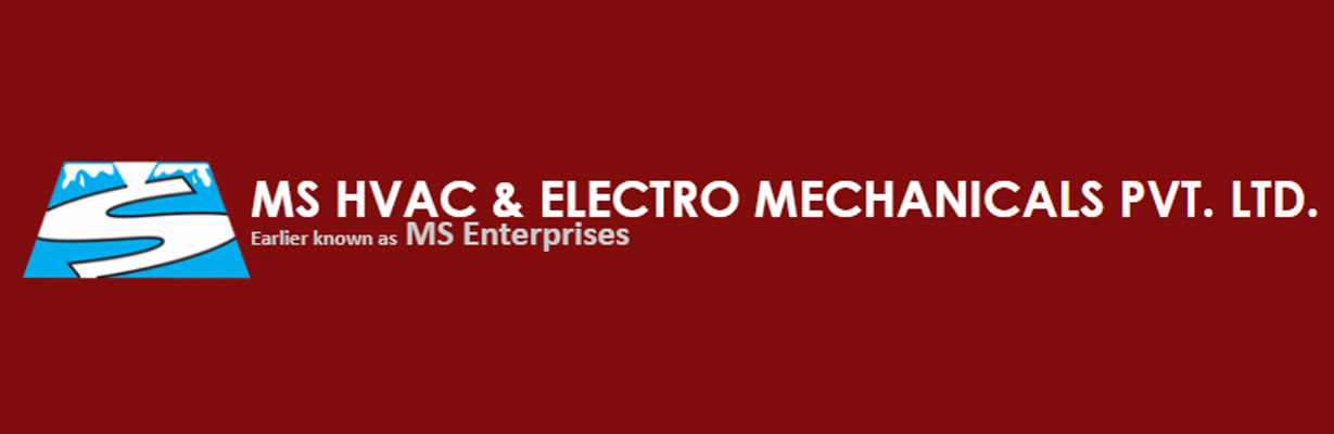 Ms Hvac & Electro Mechanicals Pvt.Ltd