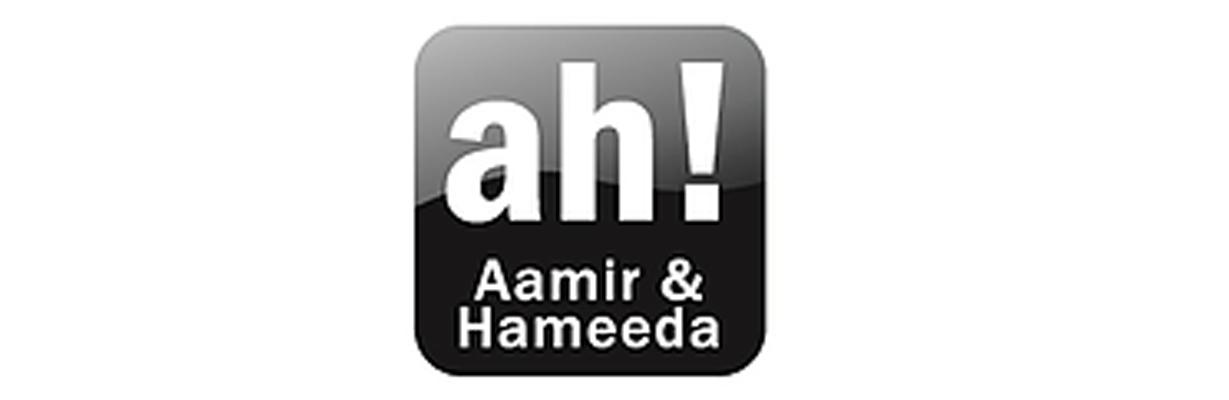 Aamir & Hameeda