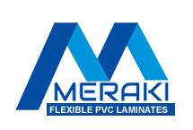 Meraki Flexible PVC Laminates