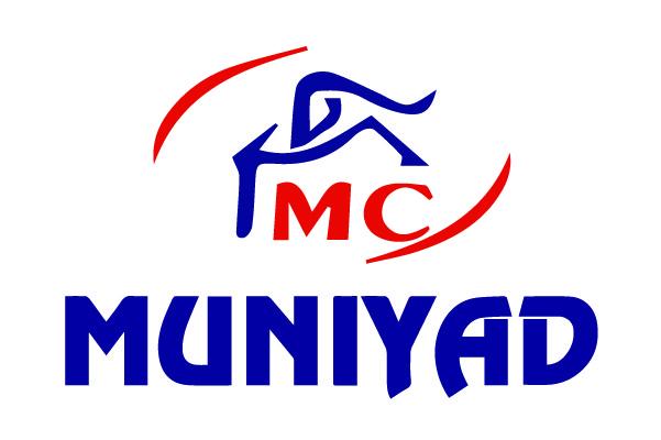 Muniyad Cement