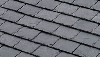 Roofing with Slates