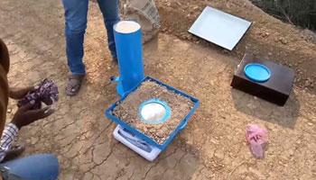 Dry Density Test