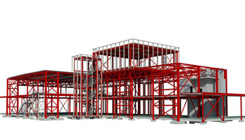 The benefits of using Building Information Modelling software
