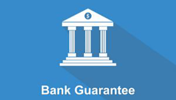 Bank guarantees are preferred and used more than other methods
