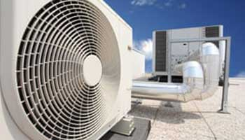 Air conditioners are used in most households and buildings