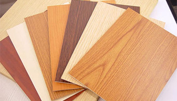 Plywood is resistant to corrosion from chemicals