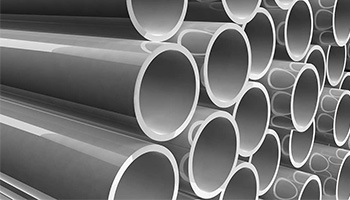 CPVC pipes have superior mechanical strength
