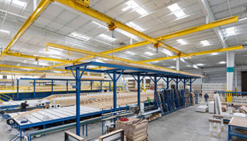 Streamlined approach in prefabricated construction prevents wastage of materials and saves time