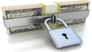 Trust money is one of the earliest forms of security