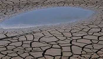 Groundwater is depleting at alarming levels