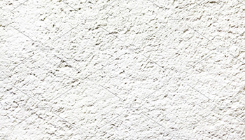 White cement increases durability of the walls