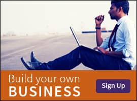 Build Your Own Business