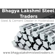 Bhagya Lakshmi Steel Traders