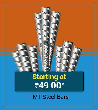 tmt-steel