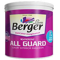 Berger Weather All Guard