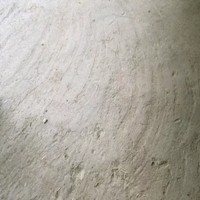 Mud and Muram Flooring